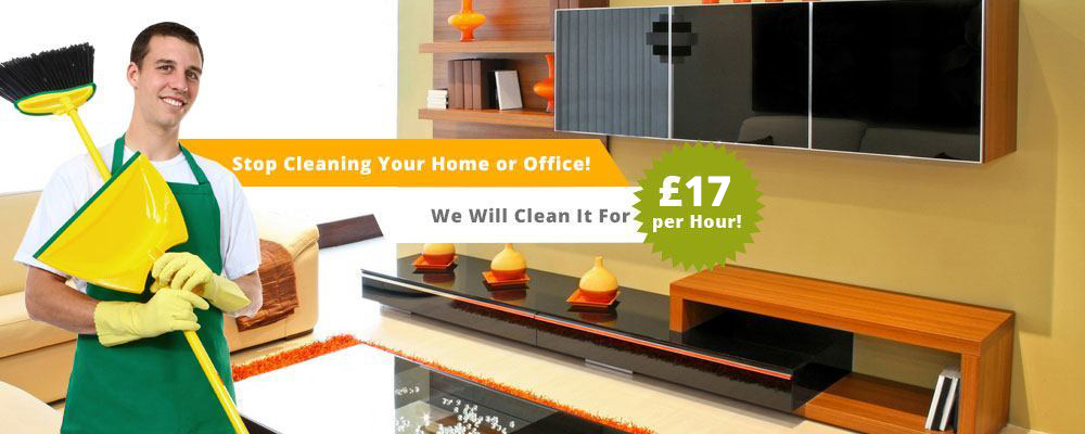 Fast Cleaning Company | London Professional Cleaners